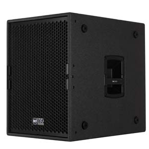 RCF TTS15A High Power 15 Inch Subwoofer