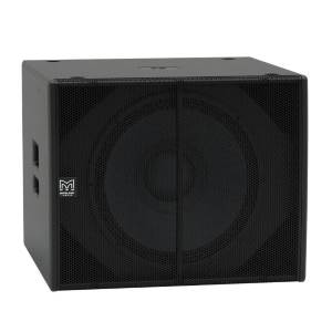 Martin Audio Blackline XP118 Powered Subwoofer